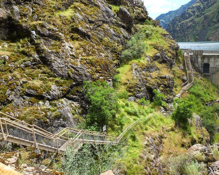 hells.canyon.dam - idaho, ellooutside - jwsubastra | ello