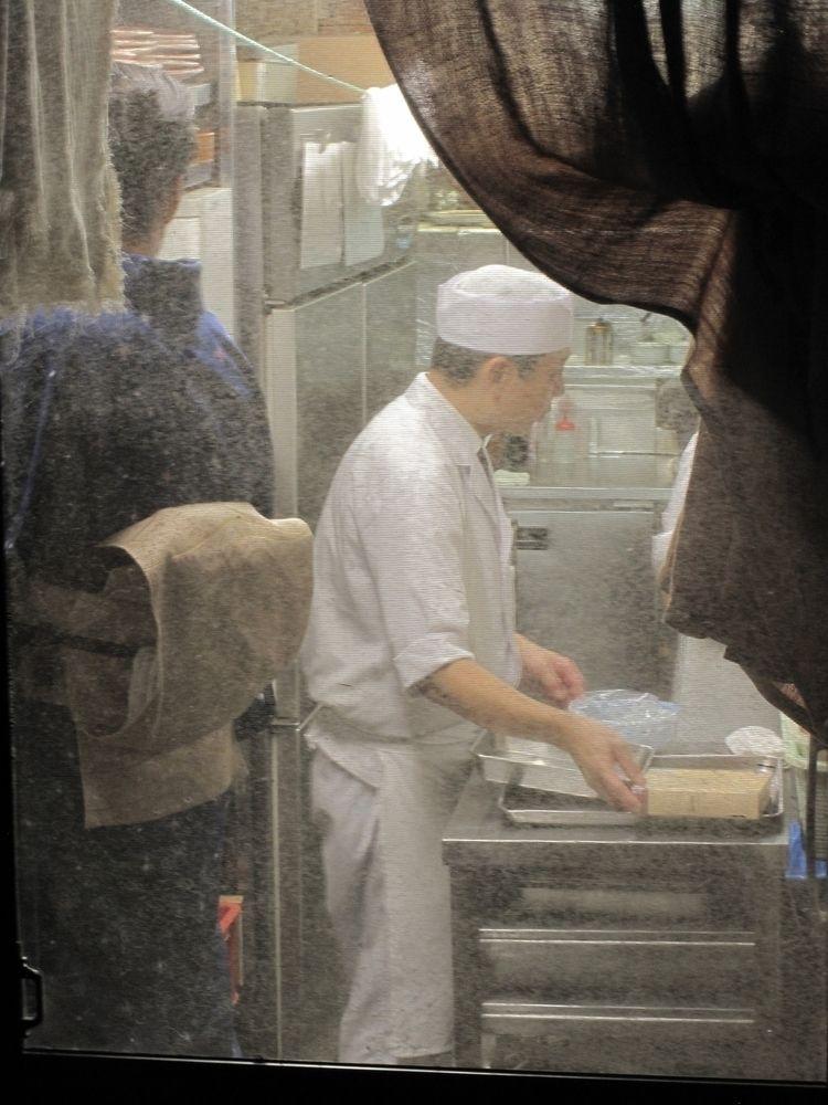 scenes. Kyoto, Japan - japan, kitchen - jonlanbroa | ello
