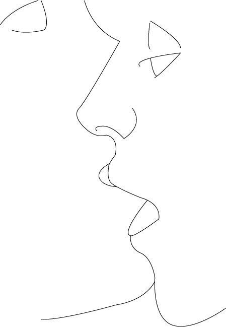 Kiss - mark96 | ello