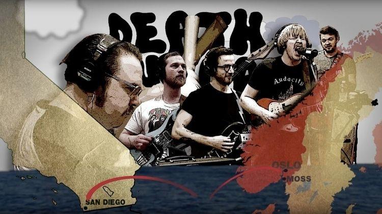 Rock Roll Norway! Death Unga Bu - crvideo_crv   ello