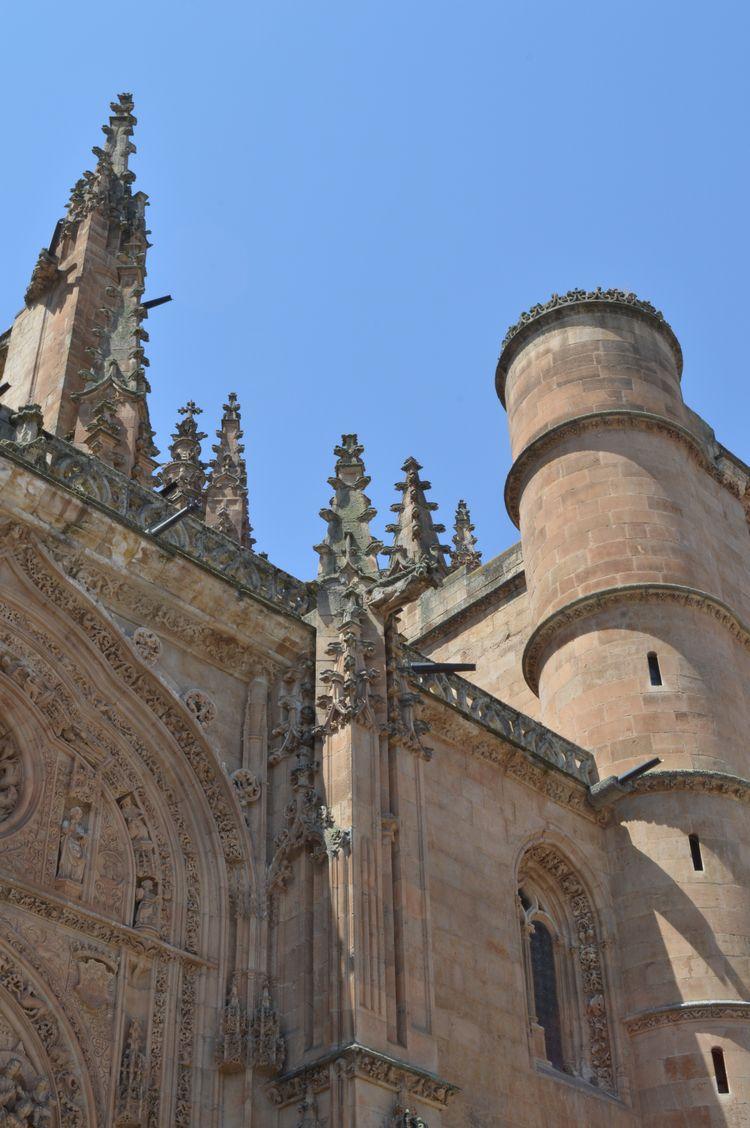 Cathedral Salamanca - Spain - marcosluafreitas | ello