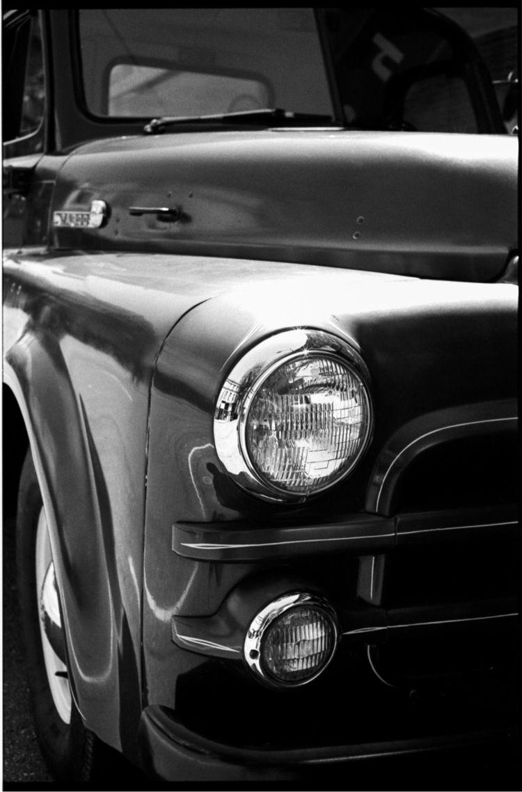 Dodge Fargo - minoltacle, kodak - kch | ello