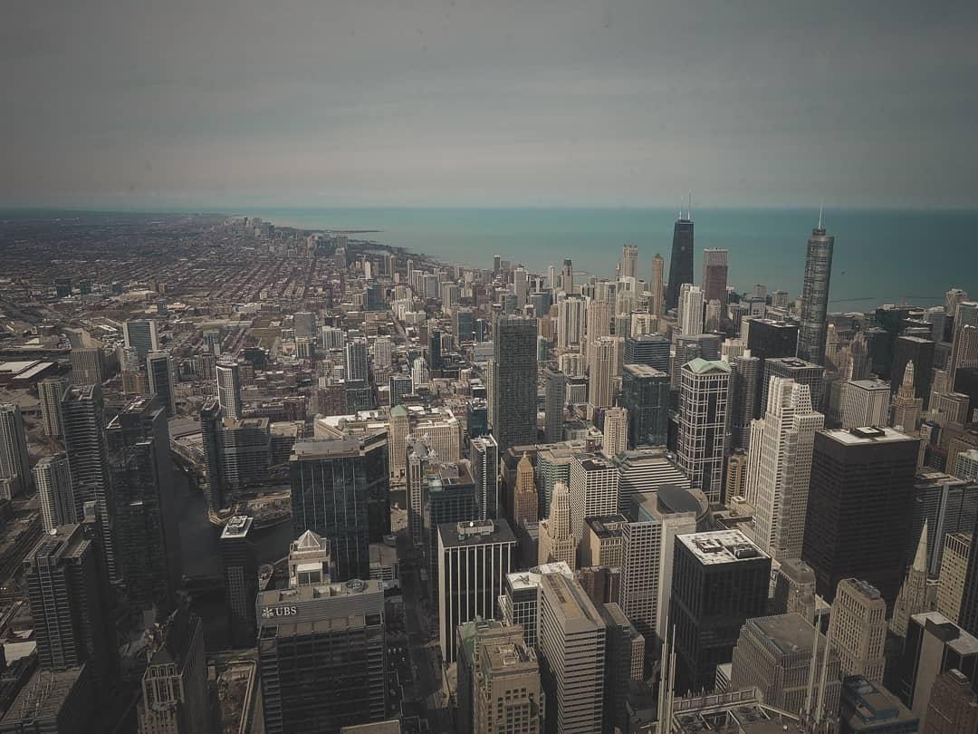 chicago, willistower, touristystuff - mjut | ello