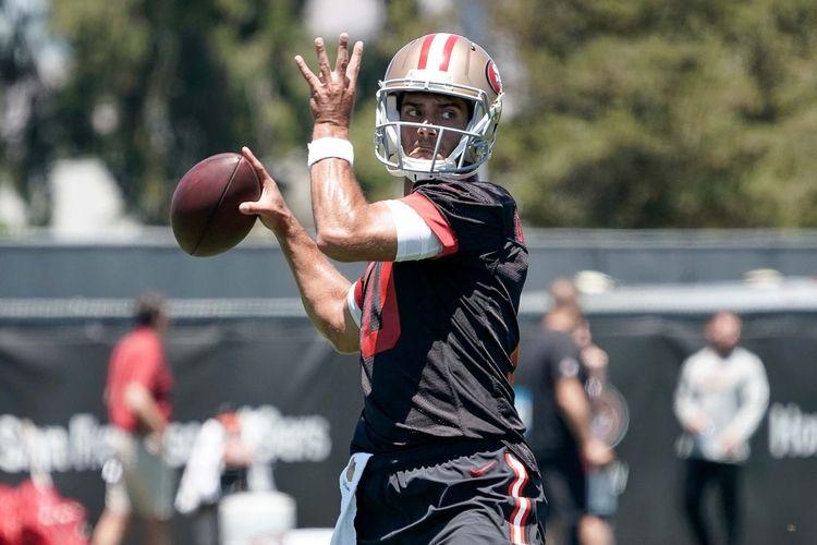 San Francisco 49ers: Bold Predi - nflwblz | ello