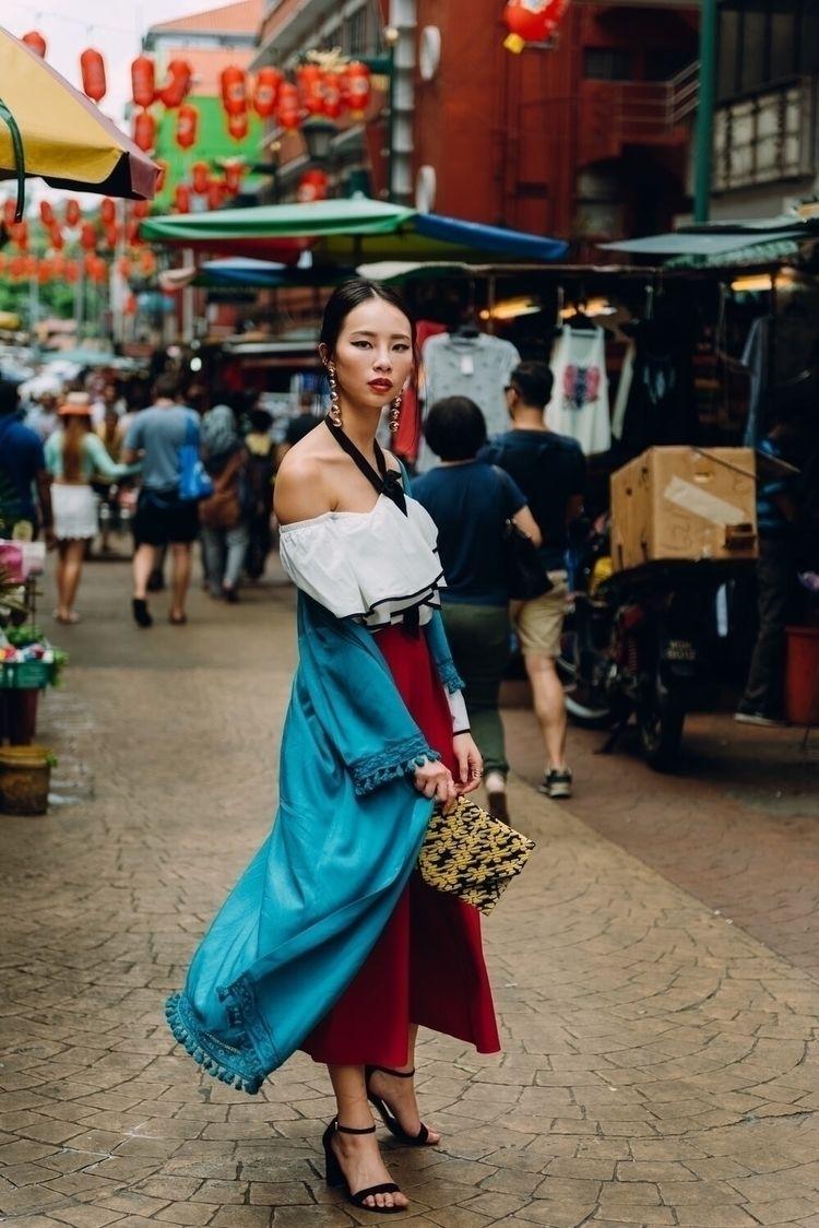 Campaign shoot Fashion 2017 Chi - intheminority | ello