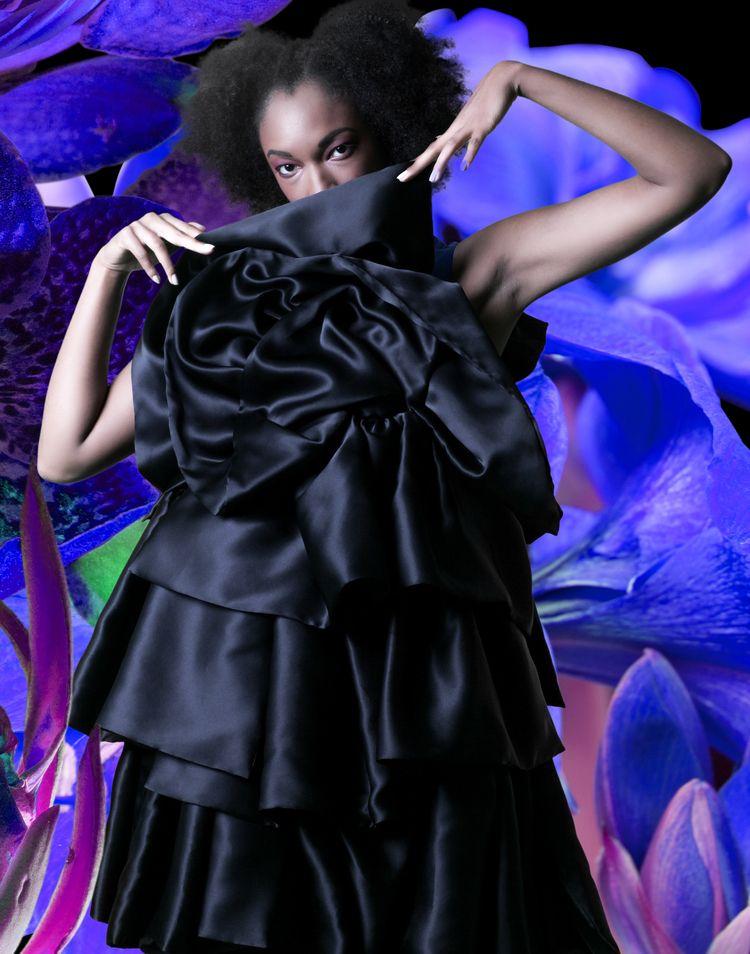 Fashion Design: Jordan Butler M - essentialscreative | ello
