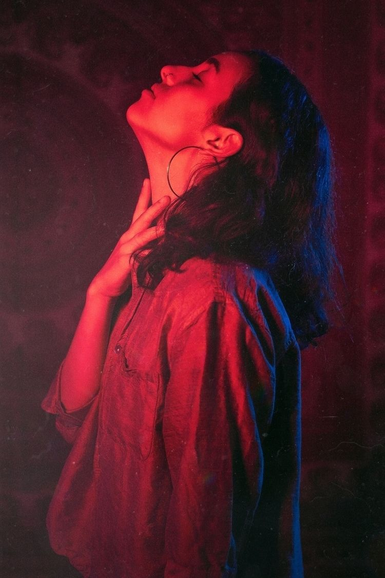 neonphotography, neonlight, vintage - montcarver | ello