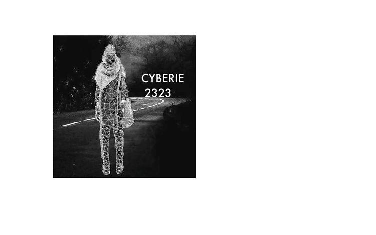 CYBERIE 2323 :copyright:BAGAREL - bagarella | ello