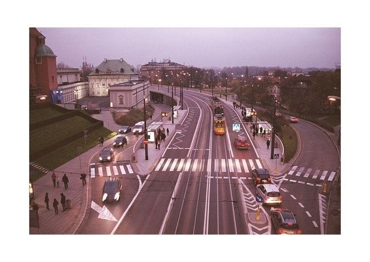 Warsaw Town - poland, polonia, warszawa - cobrexcobre | ello