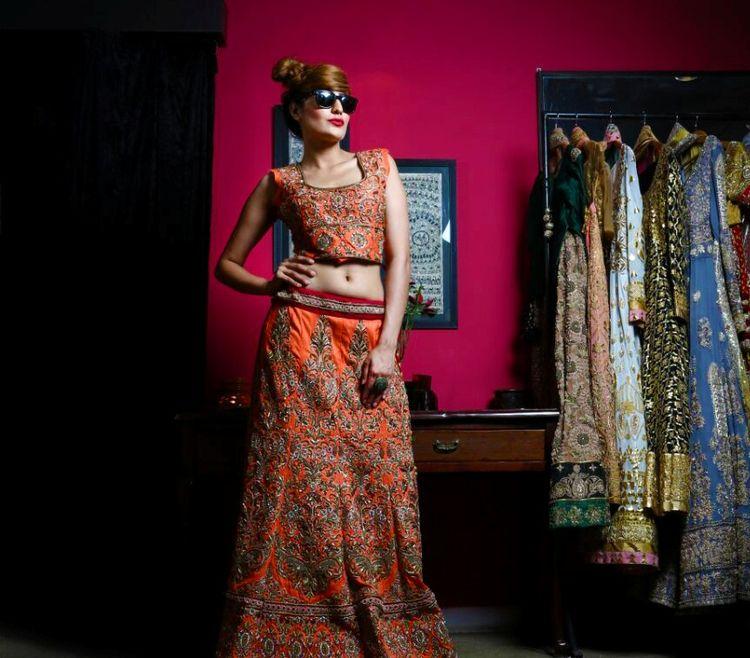 Styling Jaipur based Bodhi Tree - kashwinsahaiya | ello