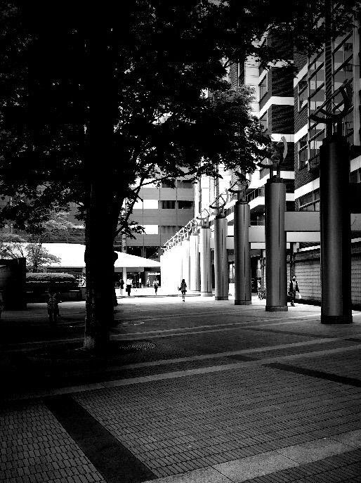 shinjyuku, tokyo, japan - ruylopez | ello