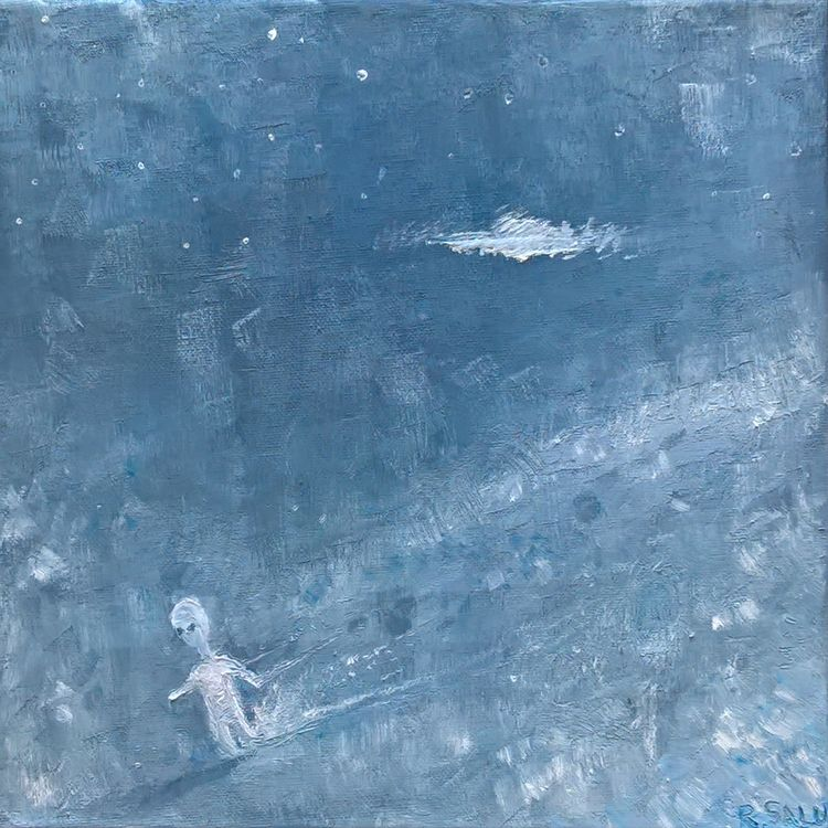 Nocturnal downhill - metafoorfilm | ello