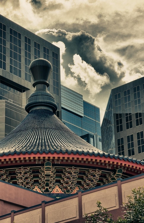 Stormy Sky - photography, ellophotography - johnnyg_photography | ello