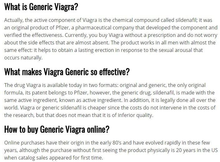 Viagra medication cases erectil - genericviagraonline4 | ello