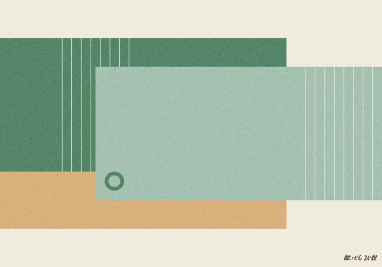 composition-84 - art, contemporary - gfgalli | ello