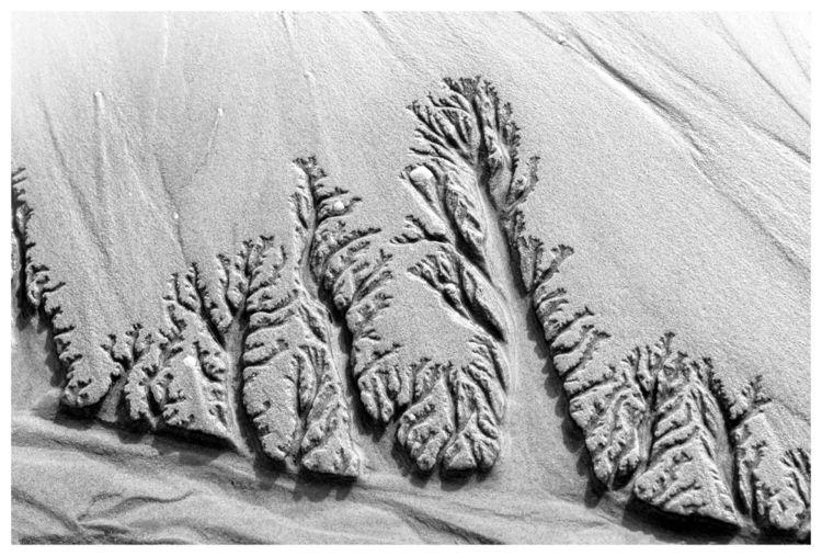 Abstract Sand Series Série Sabl - murielleetc | ello