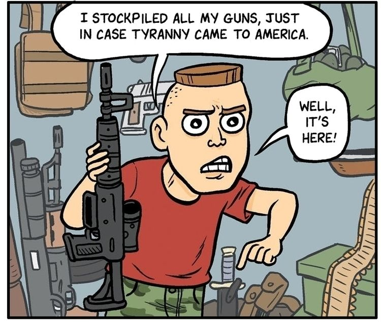 Matt Bors Nib: time, Dude! Read - ferdiz_bsides | ello