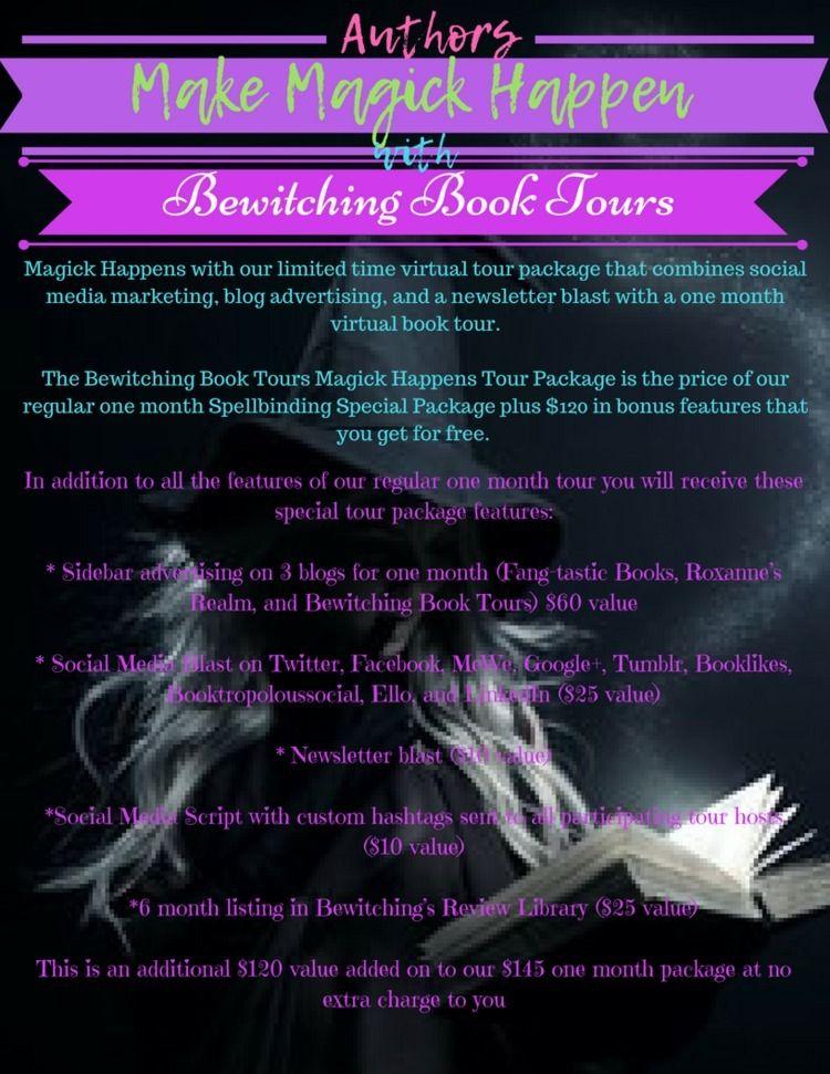 Authors- affordable book promot - roxannerhoads | ello