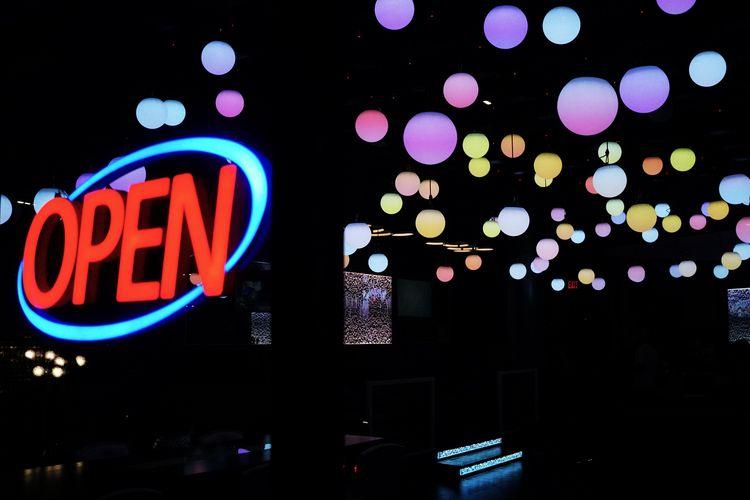 Open business, 2018 - Downtown, minneapolis - joeyfingis | ello
