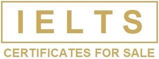 IELTS certificate exam | Certif - ieltsforsale | ello