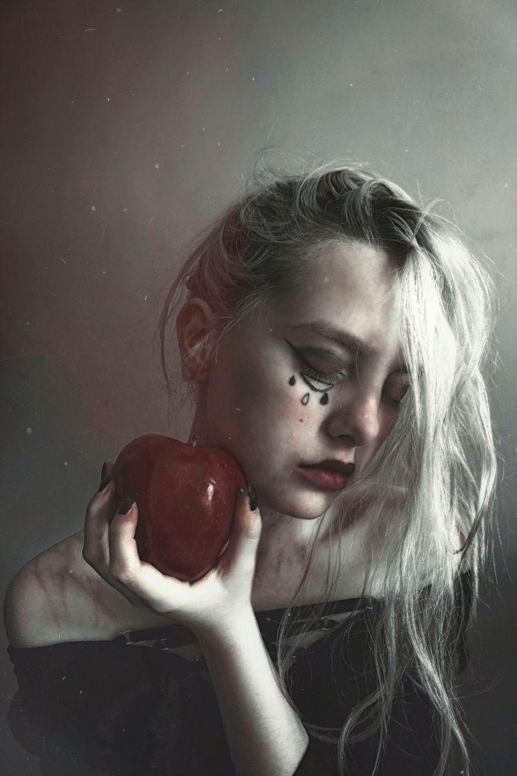 Manzana envenenada, te dejes ir - irxhead | ello