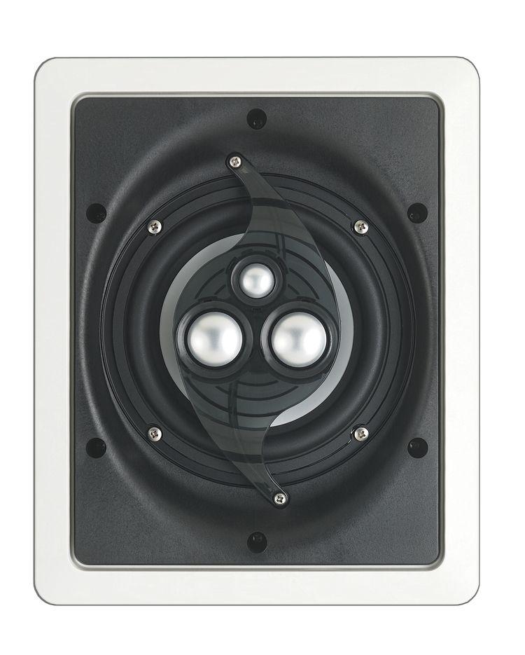 NHT speaker - industrial design - bobhopkins | ello