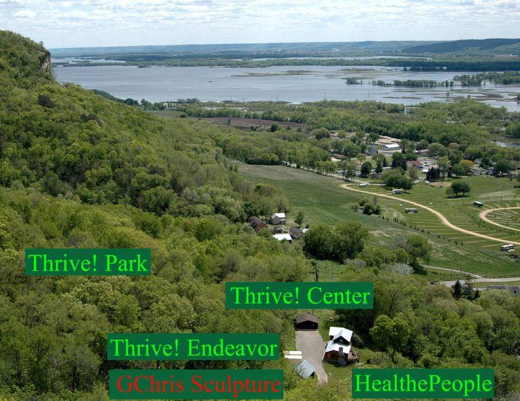 Thrive! Center? Discuss strateg - thriveendeavor | ello