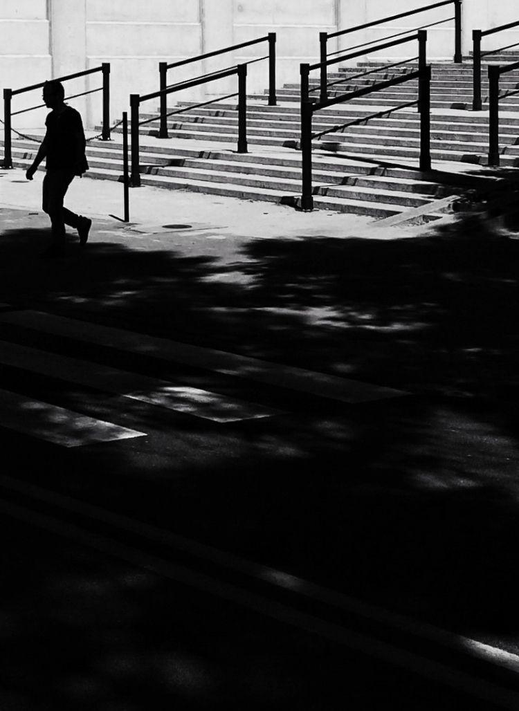 Stairs / Piotrków Tryb., Poland - nejbs | ello