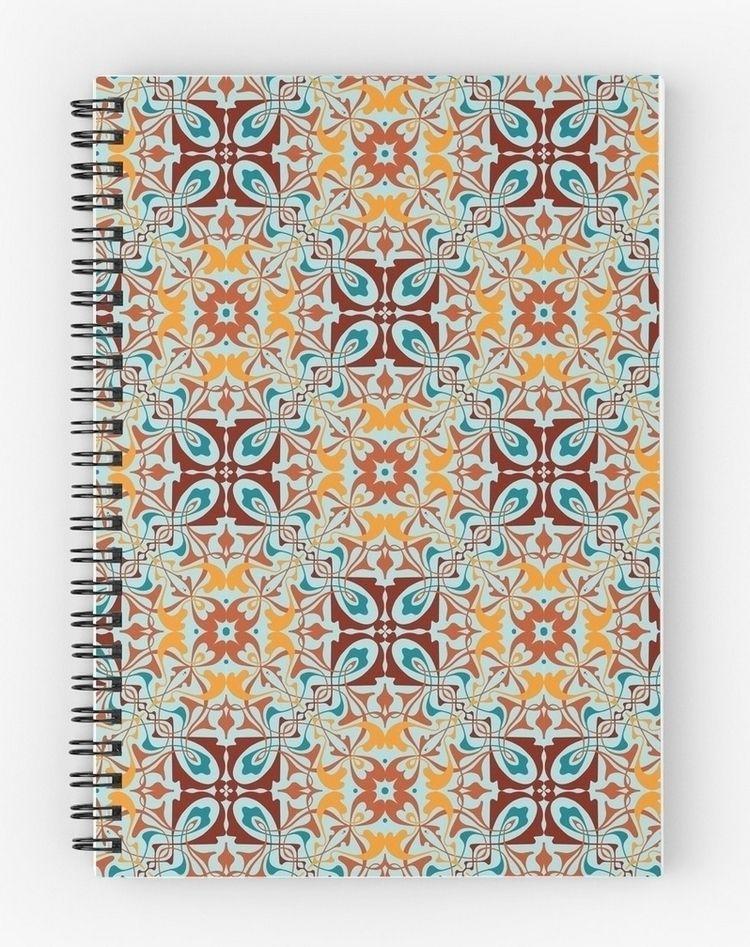 Jewel pattern design Hazel Glas - hazelglass | ello
