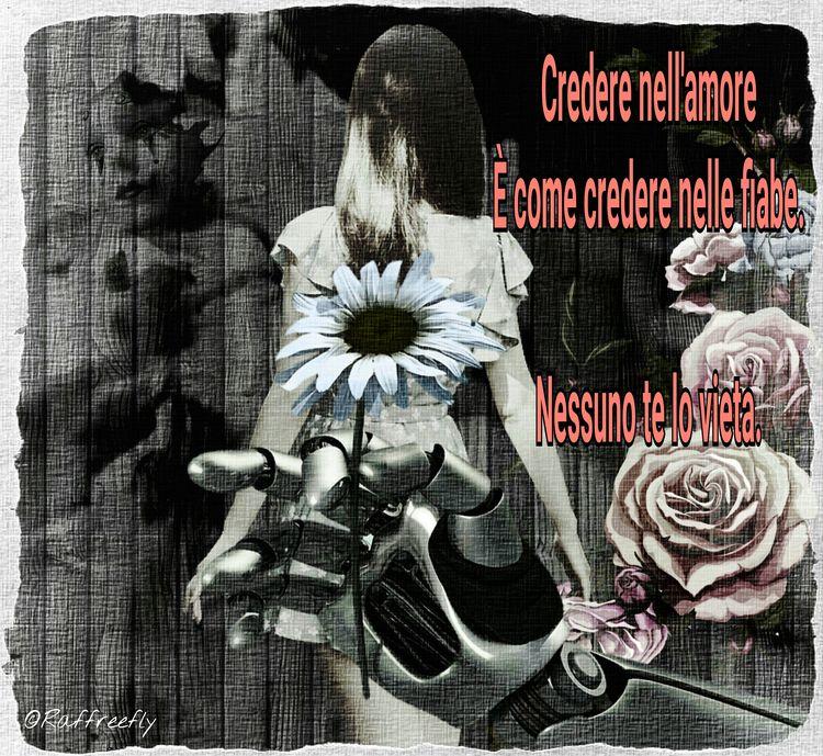 :copyright:Raffreefly - poesia, immagine - fotoartisticaastratta | ello