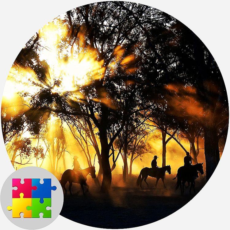 Free Desktop Jigsaw Puzzle free - artlikesyou   ello