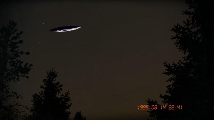 Summer Car UFO Sighting: 1995 0 - hesiod | ello