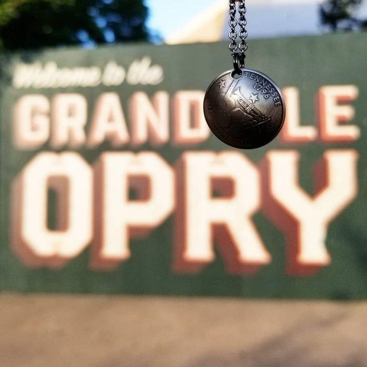hanging evening Grand Ole Opry - midnightjo | ello