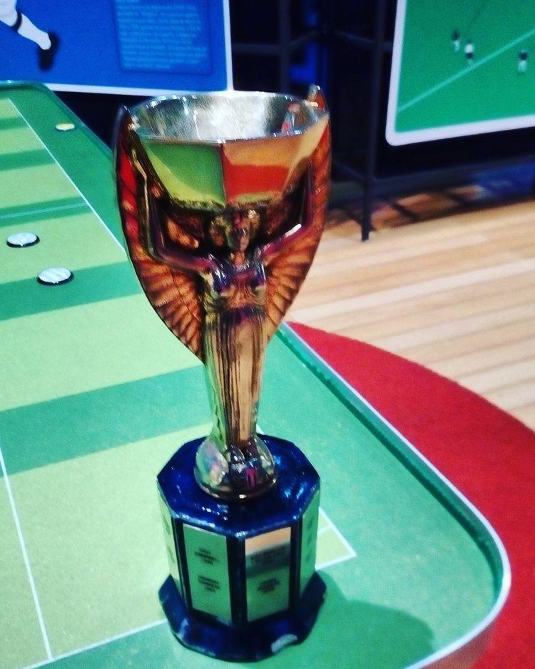 Taça (Cup) Jules Rimet - edsonlac58 | ello