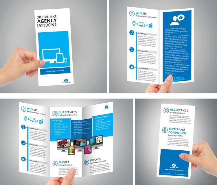 find ways create flyer campaign - doortodoorflyerdistributionreviews | ello