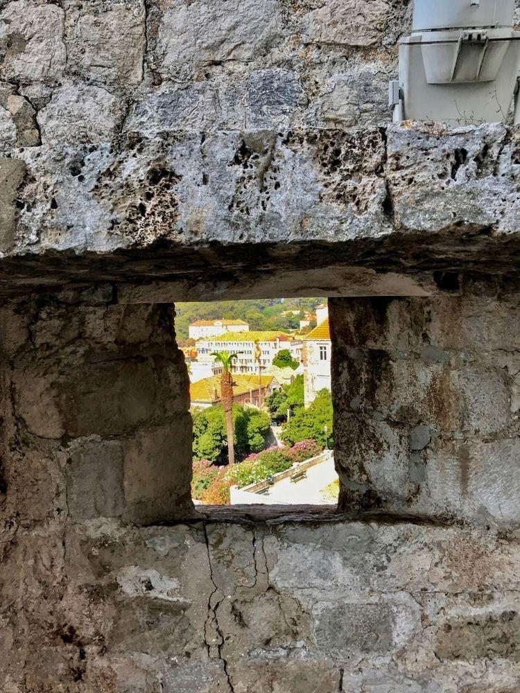 City Walls ~2017 _ Dubrovnik, C - wellcaldmax | ello