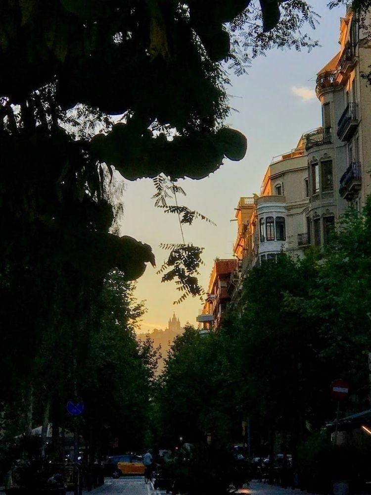 ~2017 _ Barcelona, Spain - wellcaldmax   ello