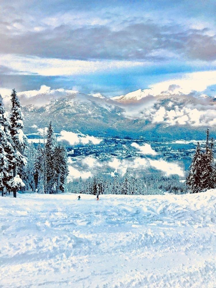 Blackcomb Ski Resort ~2018 _ Wh - wellcaldmax | ello
