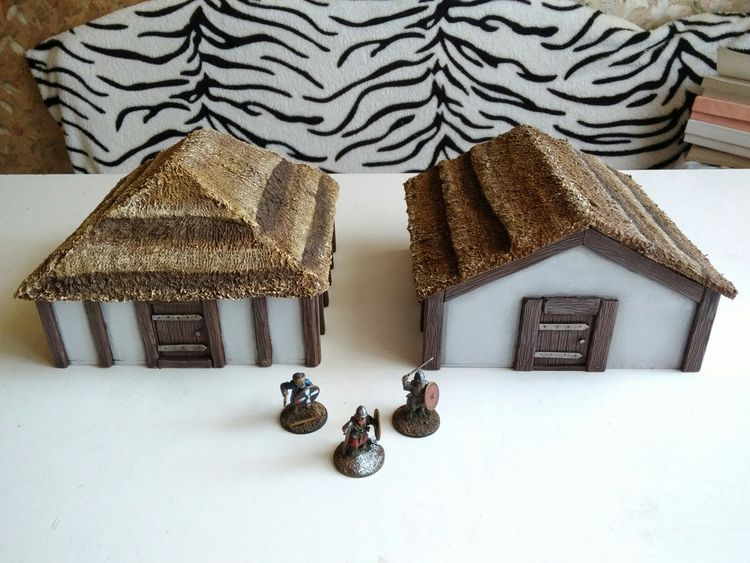latest work - viking houses. pl - contrador | ello