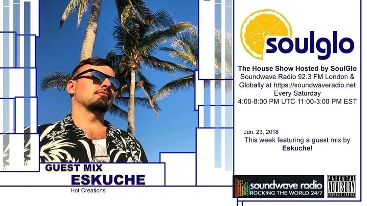 House Show featuring Eskuche LI - mr_stitch | ello