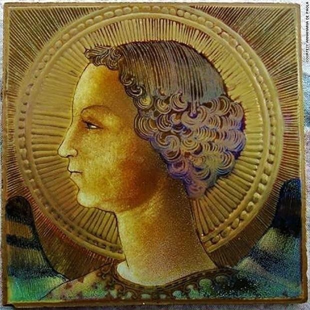 Italian scholars claim unearthe - ferdiz_bsides | ello