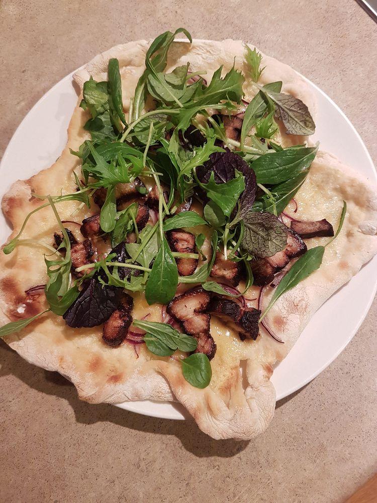 episode Foodcrimes, pizza dinne - soonleenz   ello