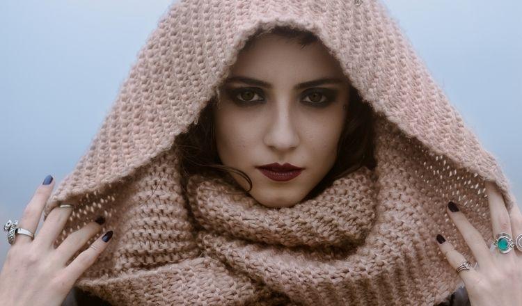Model: Bárbara Tagliati Photogr - jhonismartins | ello