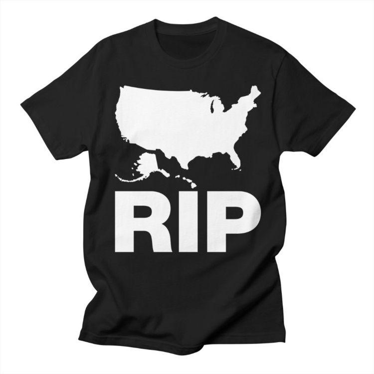 RIP USA afterlife. 🛒 - minusbaby | ello