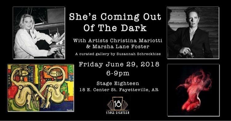 NE Arkansas invite join Stage E - marshalanefoster | ello
