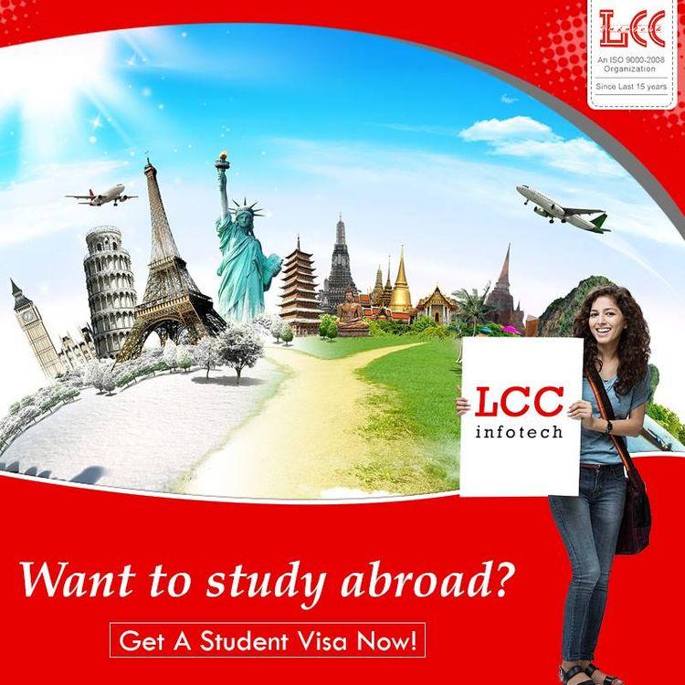 Good Idea Study seek profession - lcc-infotech   ello