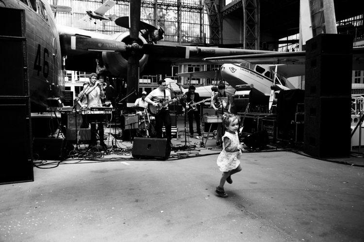 photography, blackandwhite, music - lorseau | ello