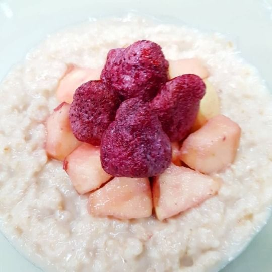 Craving fresh fruity today, whi - vicsimon | ello