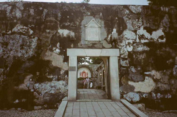 Walls Fortaleza Monte (Mount Fo - stannis | ello