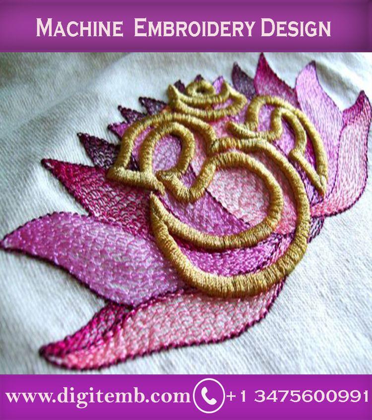 giving fantastic Machine Embroi - almatucker | ello
